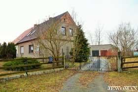 Einfamilienhaus in Ducherow