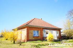 Einfamilienhaus in Stavenhagen