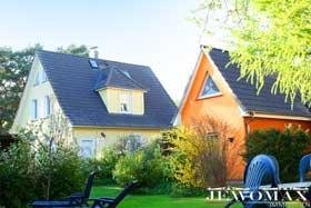 Einfamilienhaus in Trassenheide