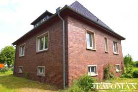 Einfamilienhaus in Röbel an der Müritz