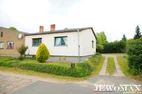 Einfamilienhaus in Ollendorf