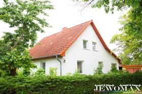 Einfamilienhaus in Möllenbeck