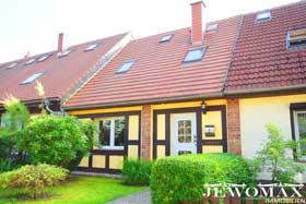 Einfamilienhaus in Hinrichshagen