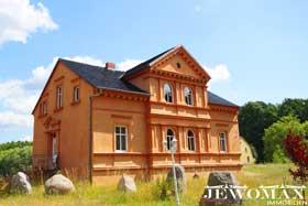 Einfamilienhaus in Dannenwalde