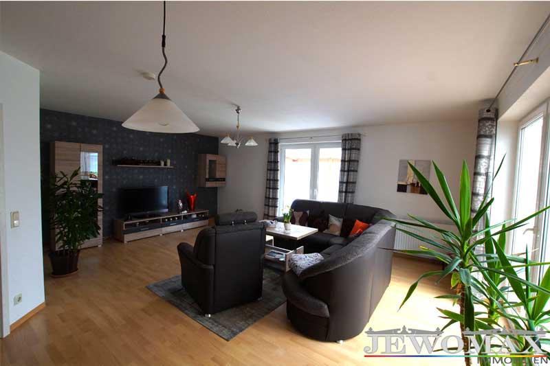 jewomax einfamilienhaus in hohenmin bei neubrandenburg. Black Bedroom Furniture Sets. Home Design Ideas