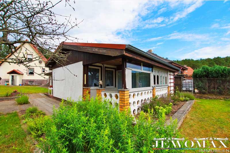 jewomax einfamilienhaus in zootzen f rstenberg. Black Bedroom Furniture Sets. Home Design Ideas