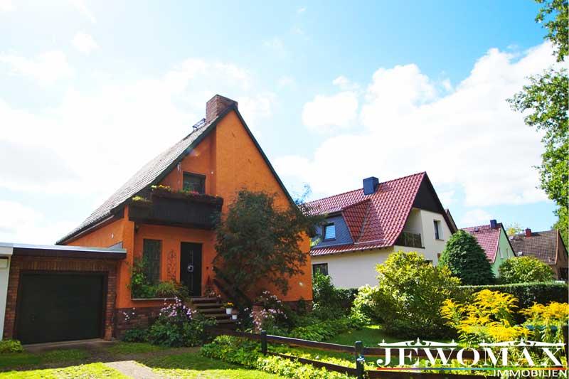 Jewomax einfamilienhaus in neubrandenburg for Garten neubrandenburg
