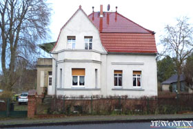 Einfamilienhaus in 17237 Hohenzieritz