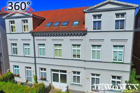 Mehrfamilienhaus in 17391 Neetzow-Liepen(VG)
