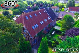 große Eigentumswohnung in 17039 Blankenhof