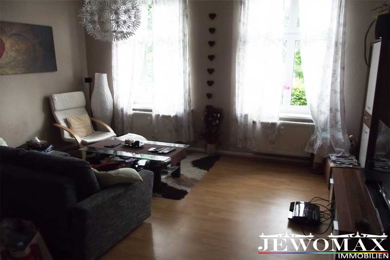 2 raum wohnung in neustrelitz. Black Bedroom Furniture Sets. Home Design Ideas