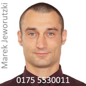 Marek Jeworutzki / Jewomax Immobilien