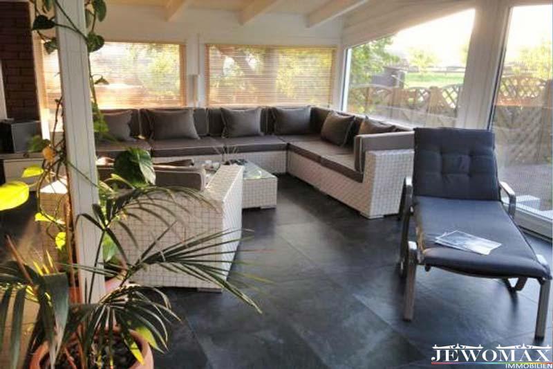 3 - Wintergarten Lounge